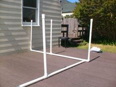"""The Very Best Cats: The Making of Our """"Catio"""" (Outdoor Enclosure for Our Cats)"""