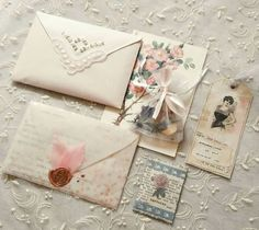 Cute Letters, Crafts With Pictures, Happy Mail, Snail Mail, Mailbox, Gift Wrapping, Lettering, Inspiration, Archive