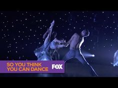 SO YOU THINK YOU CAN DANCE | Travis & The All-Stars: A Decade of Dance Special Edition | FOX - YouTube