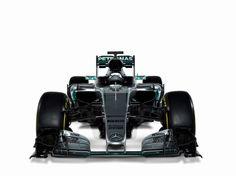 Mercedes W07 Hybrid   F1világ.hu