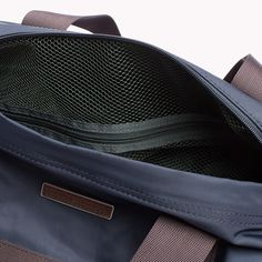 Tommy Hilfiger Spencer Duffle Bag - midnight (Blue) - Tommy Hilfiger Duffle Bags - detail image 3