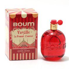 Jeanne Arthes Boum 'Vanille Pomme D'Amour' Women's 3.4-ounce Eau de Parfum Spray