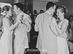 First dance! Bride and Groom / Wedding photography/ Seaside Wedding / The Elks at Bass Rocks / Gloucester, MA / Brianna Cox Photography http://briannaphotography.com/blog/?load%2Fblog_detail%2Fpage%2F88457%2Fitem%2F1479%2Fallie---joels-wedding---the-elks-at-bass-rocks--gloucester--ma