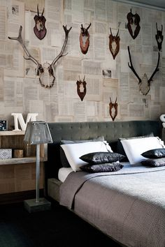 Wall & Deco ALPENJAGER