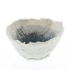 HomArt Paper Mache Bowl
