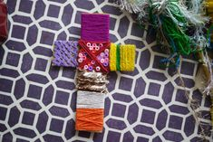 Wrap different yarns and fabrics around a cross for a sensory experience. Discover more in our Multi-sensory Easter resource. Multi Sensory, Sensory Experience, Pentecost, Lent, Yarns, Fabrics, Easter, Activities, Education