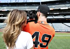 Q & A With SF Giants Sam Dyson and His Lucky Black Cat Snuckles by Layla Morgan Wilde.   Could a black cat named Snuckles be the lucky charm to pull the SF Giants out of a slump? Baseball season ends on Oct 1 and one thing is clear: Snuckles thinks his dad, Sam …