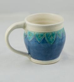 Hey, I found this really awesome Etsy listing at https://www.etsy.com/il-en/listing/254475287/handmade-stoneware-pottery-coffee-mug