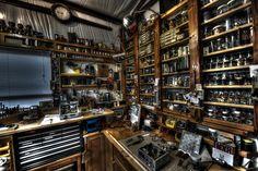 Small parts storage | mtneer_man | Flickr