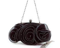 Purses For Prom - nikzoo.com  #prom #purse #black