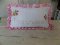 Almohadón Francesca