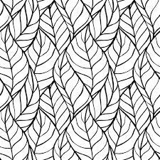 Risultati immagini per leaves pattern