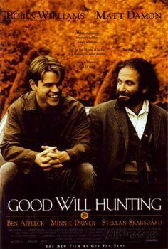 Good Will Hunting Print at AllPosters.com