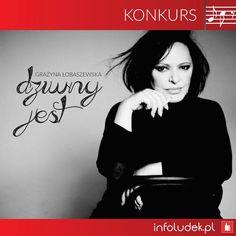 #infoludek #Lublin #bilety #wejsciówki #facebook http://www.e-konkursy.info/konkurs/147709,do-wygrania-2-podwojne-bilety-na-koncert-grazyna-lobaszewska-lublin.html