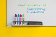 How Marketing Automation Benefits the Modern Sales Team