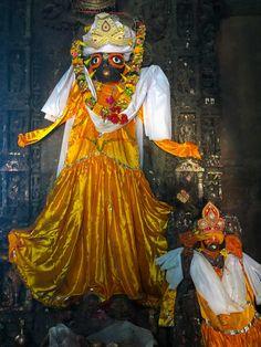 Jagannath Monsoon Temple Kanpur Navratri Wallpaper, Digital Art Fantasy, Blue Balloons, Hare Krishna, Central Asia, Monsoon, Temple, Spiritual, Japan