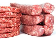 Paleo/Primal recipes for making Sausage
