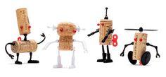 Corker Robot