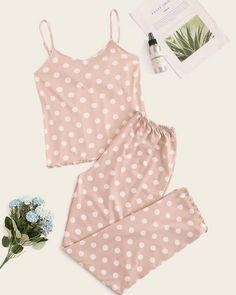 Cute Pajama Sets, Cute Pjs, Cute Pajamas, Girls Pajamas, Girls Fashion Clothes, Teen Fashion Outfits, Grunge Outfits, Fashion Goth, Pijamas Women
