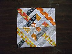 i want to make a quilt like this! love!