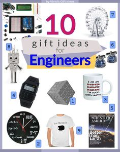 Fresh top 10 Gifts for Men 2016