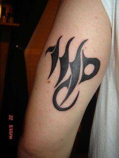Virgo Tattoos Designs And Ideas : Page 41