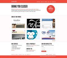 Bali Web Developer @ Sortfolio