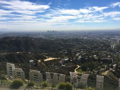 Hiking to the Hollywood sign is just one of the fun things for Active Families to do in Los Angeles Stuff To Do, Things To Do, Good Things, Los Angeles Neighborhoods, Hollywood Sign, Los Angeles Homes, Family Travel, Paris Skyline, The Neighbourhood