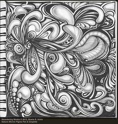 You can do this with colored pencils! Get a set of 48 Aurora colored pencils for only $10! http://aurora-artsupplies.com