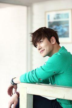 Ji Chang Wook looks like Chang Min… Asian Celebrities, Asian Actors, Korean Actors, Celebs, Korean Star, Korean Men, Kpop, Healer Kdrama, Ji Chang Wook Healer