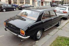Pour ce dimanche, une superbe #Peugeot #504
