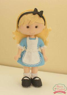 Alice de Alice no País das maravilhas