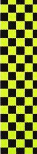 "NEW REPLACEMENT Grip Tape SCOOTERS Neon Yellow CHECKER by Black Diamond. $3.99. You are bidding on a sheet of Griptape for a Scooter. This sheet measures 4.5"" wide by 15"" long. This tape is to act as a non-skid surface for scooters. This sheet is printed with a cool checekered design."