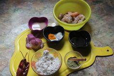 Prawn & Coconut Stir Fry Recipe - Chemmeen Thoran Recipe - Yummy Tummy Prawns Fry, Chilli Prawns, Spicy Prawns, Grilled Prawns, Prawn Masala, Prawn Curry, Southern Food, Southern Recipes