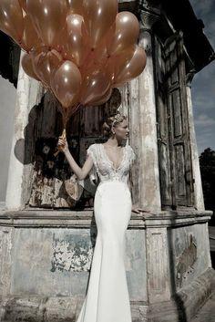 The best vintage inspired bridal dresses of 2012 www.trendwedding.co.uk/vintage-wedding-dresses-uk-c-1/     2013 wedding dresses