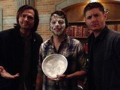 Welcome to directing, Misha.