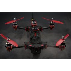 ImmersionRC Vortex FPV Racing Quadcopter