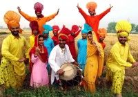 Lohri or Maghi Day Festival Celebration in Different State of India