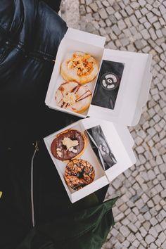 Fudge, Donuts, Vegan, Polaroid Film, Instagram Posts, Travel, Inspiration, Easy Meals, Tips