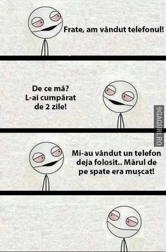 Click pentru a vedea imaginea sau a lăsa un comentariu. Funny Jockes, Funny Texts, Funny Quotes, Trollface Quest, Funny Images, Funny Pictures, Troll Face, School Notebooks, Can't Stop Laughing