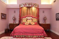 Princess room!