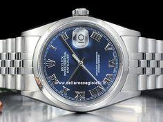 Orologi Rolex Datejust Ref 16234 - 16220 - 116234 Prezzi Rolex Datejust, Lux Watches, Omega Watch, Accessories, Jewelry Accessories