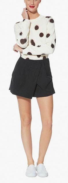 Summer Cotton Wrap Short ==