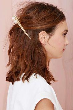 Nita Hair Clip | Shop Accessories at Nasty Gal