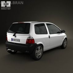 Renault Twingo - AUTO - CAR - AUTOMOVIL - TUNING - Modificado - By @MALBRAN