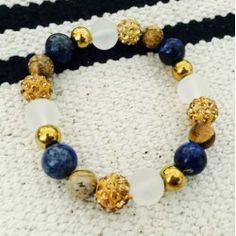 COLORFUL AUTUMN bracelet http://www.naramkaren.sk/23-naramky