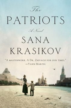 A sweeping multigenerational debut novel about idealism, betrayal, and family secrets that takes us from Brooklyn in the 1930s to Soviet Russia to post-Cold War America When the Great Depression hits,...