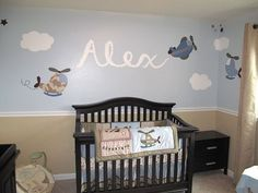 Airplane Nursery | Yelp