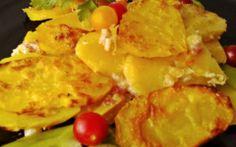 Tejben sült burgonya   Receptneked.hu (olcso-receptek.hu)