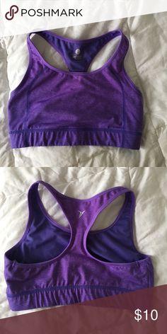 Sport bra Old navy racerback sport bra Old Navy Intimates & Sleepwear Bras